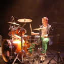 band coaching / voorspeel avond 20 april