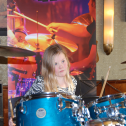 Ladies Drum Day groot succes